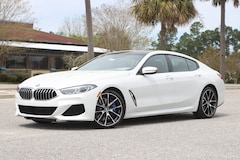New 2020 BMW 840i xDrive Gran Coupe WBAGV4C04LCE17367 Myrtle Beach South Carolina
