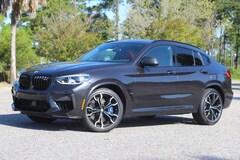 New 2021 BMW X4 M Sports Activity Coupe 5YMUJ0C07M9G61546 Myrtle Beach South Carolina