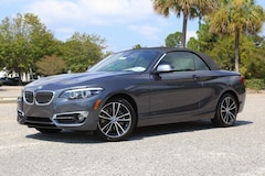 2020 BMW 230i Convertible Myrtle Beach South Carolina