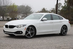 new 2020 BMW 430i Gran Coupe for sale in Myrtle Beach, SC