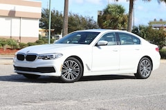 new 2019 BMW 530i Sedan for sale in Myrtle Beach, SC