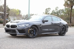 New 2020 BMW M8 Gran Coupe WBSGV0C03LCE26940 Myrtle Beach South Carolina