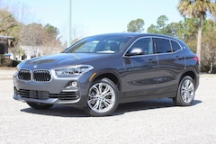 New 2020 BMW X2 sDrive28i Sports Activity Coupe WBXYH9C01L5P84050 Myrtle Beach South Carolina