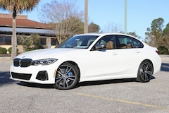 New 2020 BMW M340i i Sedan 3MW5U7J06L8B26176 Myrtle Beach South Carolina