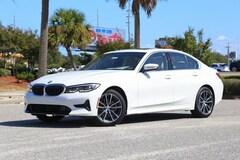 New 2020 BMW 330i Sedan WBA5R1C0XLFH48298 Myrtle Beach South Carolina