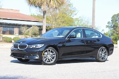 New 2020 BMW 330i Sedan 3MW5R1J00L8B31839 Myrtle Beach South Carolina