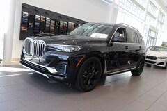 New 2019 BMW X7 xDrive40i SUV 5UXCW2C59KL082728 Myrtle Beach South Carolina