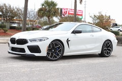 New 2020 BMW M8 Coupe WBSAE0C04LCD24052 Myrtle Beach South Carolina