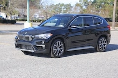 New 2019 BMW X1 xDrive28i SUV WBXHT3C54K5L36603 Myrtle Beach South Carolina