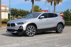 New 2020 BMW X2 sDrive28i SUV WBXYH9C09L5N90477 Myrtle Beach South Carolina