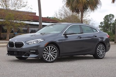 New 2021 BMW 228i xDrive Gran Coupe WBA73AK00M7G82609 Myrtle Beach South Carolina