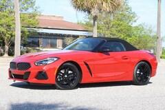New 2020 BMW Z4 sDrive 30i Convertible WBAHF3C0XLWW81877 Myrtle Beach South Carolina