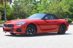 New 2021 BMW Z4 sDrive 30i Convertible WBAHF3C05MWX36429 Myrtle Beach South Carolina