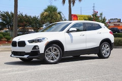 New 2020 BMW X2 xDrive28i Sports Activity Coupe WBXYJ1C03L5N90187 Myrtle Beach South Carolina