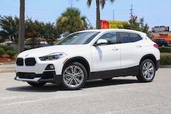 New 2020 BMW X2 xDrive28i SUV WBXYJ1C03L5N90187 Myrtle Beach South Carolina