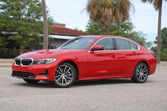 new 2020 BMW 330i Sedan for sale in Myrtle Beach, SC