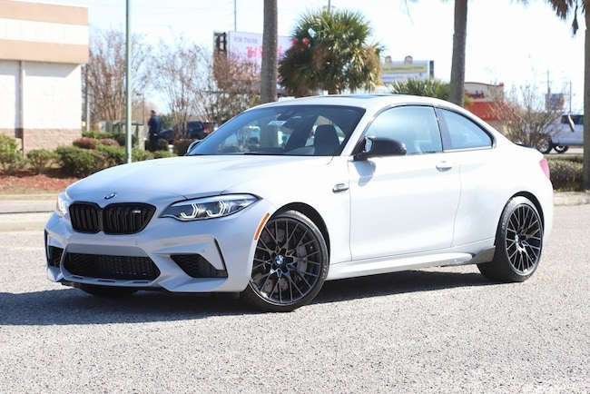 New 2020 BMW M2 Competition Coupe In Myrtle Beach