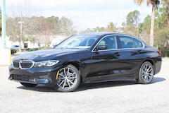 New 2020 BMW 330i Sedan 3MW5R1J02L8B26593 Myrtle Beach South Carolina