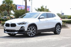 New 2020 BMW X2 xDrive28i Sports Activity Coupe WBXYJ1C07L5P15580 Myrtle Beach South Carolina