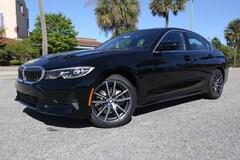 New 2019 BMW 330i Sedan WBA5R1C50KAK07815 Myrtle Beach South Carolina