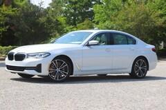 New 2021 BMW 530i Sedan WBA53BH0XMCF13662 Myrtle Beach South Carolina