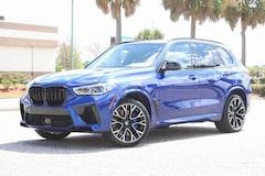 New 2020 BMW X5 M Competition SAV 5YMJU0C07L9C81972 Myrtle Beach South Carolina