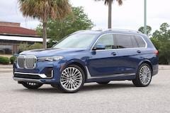 new 2020 BMW X7 xDrive40i SAV for sale in Myrtle Beach, SC