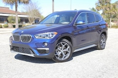 New 2018 BMW X1 sDrive28i SAV WBXHU7C37J3H44108 Myrtle Beach South Carolina