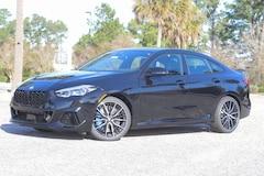 New 2021 BMW M235i xDrive Gran Coupe WBA13AL08M7H76001 Myrtle Beach South Carolina