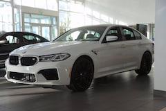 New 2021 BMW M5 Sedan WBS83CH02MCF31099 Myrtle Beach South Carolina