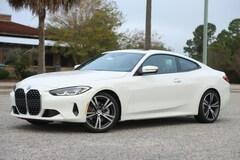 New 2021 BMW 430i Coupe WBA53AP02MCF20679 Myrtle Beach South Carolina