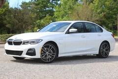 New 2021 BMW 330e Sedan 3MW5P7J01M8C17428 Myrtle Beach South Carolina
