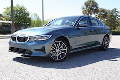 New 2019 BMW 330i Sedan WBA5R1C51KAK10173 Myrtle Beach South Carolina