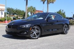 New 2020 BMW 440i Convertible WBA4Z5C05L5N15693 Myrtle Beach South Carolina