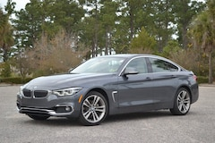 Certified Pre-Owned 2018 BMW 430i xDrive Gran Coupe 7482 Myrtle Beach South Carolia