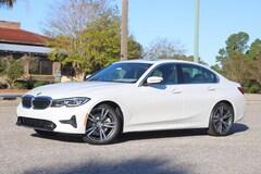 New 2021 BMW 330i Sedan 3MW5R1J07M8B62281 Myrtle Beach South Carolina