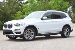 New 2021 BMW X3 sDrive30i SAV 5UXTY3C09M9H34173 Myrtle Beach South Carolina