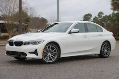 New 2021 BMW 330e Sedan 3MW5P7J09M8B62775 Myrtle Beach South Carolina