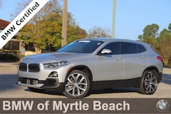 Used 2018 BMW X2 sDrive28i Sports Activity Coupe WBXYJ3C36JEJ89767 Myrtle Beach South Caroling