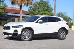 New 2021 BMW X2 sDrive28i Sports Activity Coupe WBXYH9C03M5S16450 Myrtle Beach South Carolina