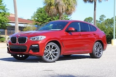 New 2019 BMW X4 xDrive30i Sports Activity Coupe 5UXUJ3C52KLG56758 Myrtle Beach South Carolina