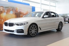 new 2019 BMW 540i Sedan for sale in Myrtle Beach, SC