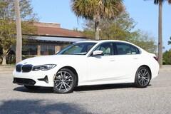 New 2020 BMW 330i Sedan 3MW5R1J09L8B32830 Myrtle Beach South Carolina
