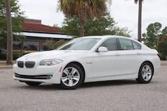 Used 2013 BMW 528i Sedan WBAXG5C55DDY33383 Myrtle Beach South Carolina