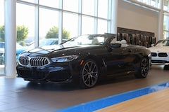 New 2020 BMW 840i Convertible WBADZ2C09LBP66023 Myrtle Beach South Carolina