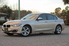 2015 BMW 320i xDrive Sedan Myrtle Beach South Carolina