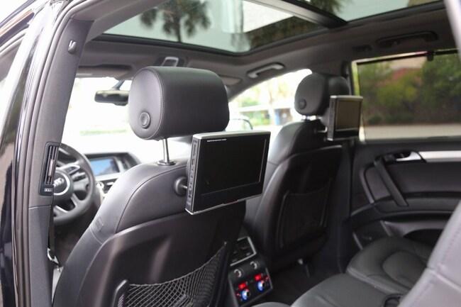 Pre-Owned Audi Q7 Myrtle Beach South Carolina   WA1DGAFE9DD007849