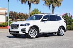 New 2019 BMW X5 xDrive40i SAV 5UXCR6C55KLL61060 Myrtle Beach South Carolina