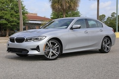 New 2019 BMW 330i Sedan WBA5R1C56KAK11285 Myrtle Beach South Carolina