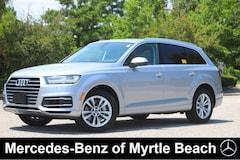Used 2017 Audi Q7 3.0T Premium SUV Myrtle Beach South Carolina